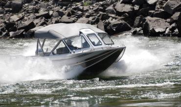208/218/228 Northstar Inboard - Northwest Boats