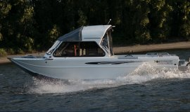 208/218/228 Lightning Outboard